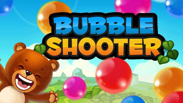 Jeu de Bubble Shooter HTML5 - Jeu en ligne gratuit sur JeuxJe.fr