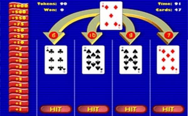 Craps roulette blackjack table