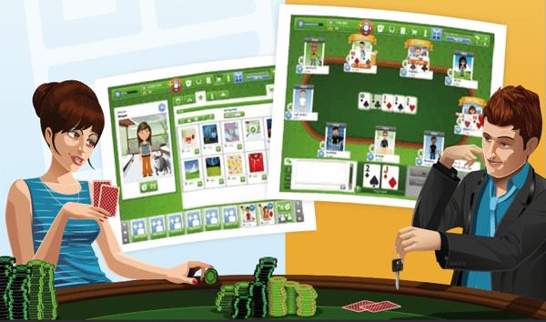 Goodgame Poker Jeux Fr