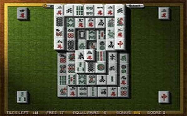 Jolie Mahjong
