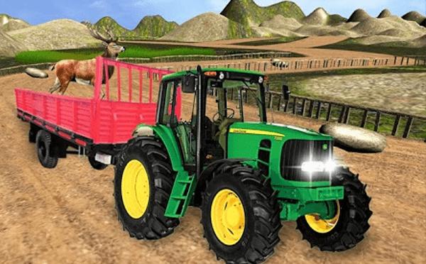 Jeux de tracteur tous les jeux sur - Jeux de tracteur agricole gratuit ...